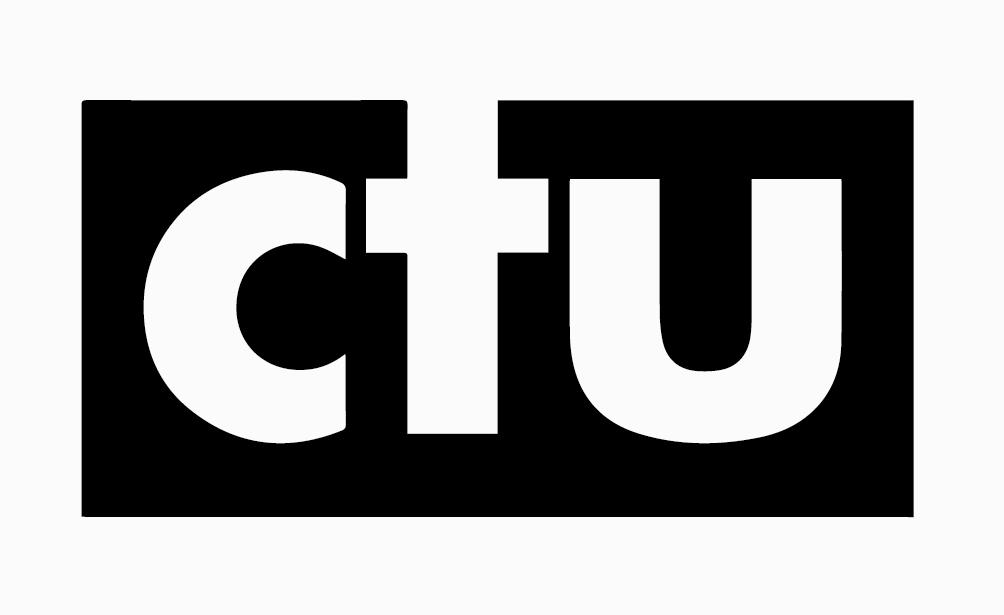 Výsledek obrázku pro logo ctu uk